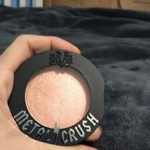 Metal Crush Extreme Highlighter